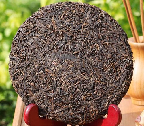广西六堡茶与云南普洱茶有什么区别