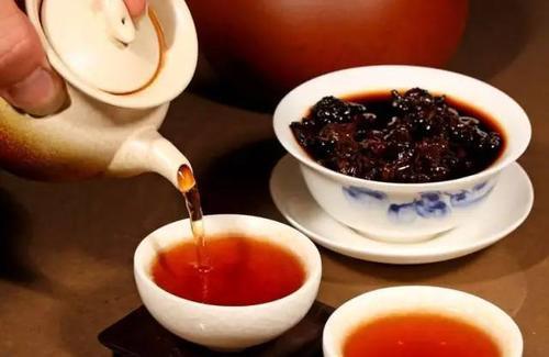 普洱茶生茶好还是熟茶好